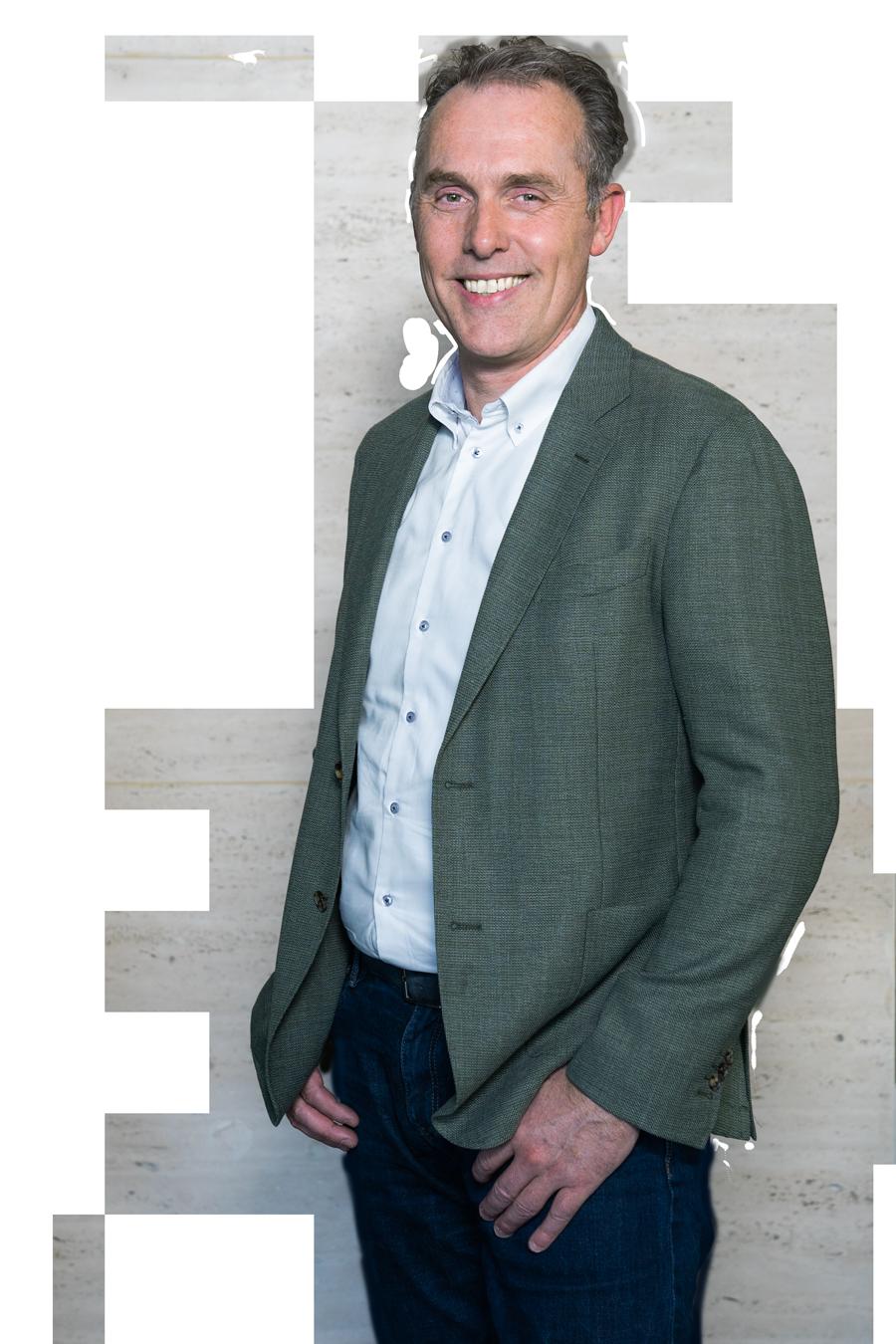 Jan Jaap van Ingen ondernemerscoach