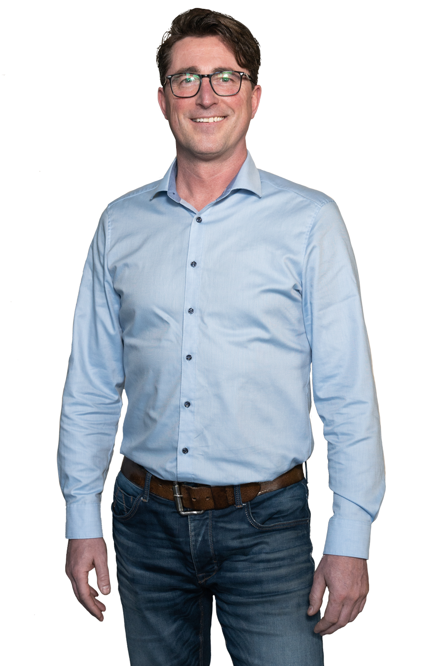 Norman Klarenbeek Ondernemerscoach