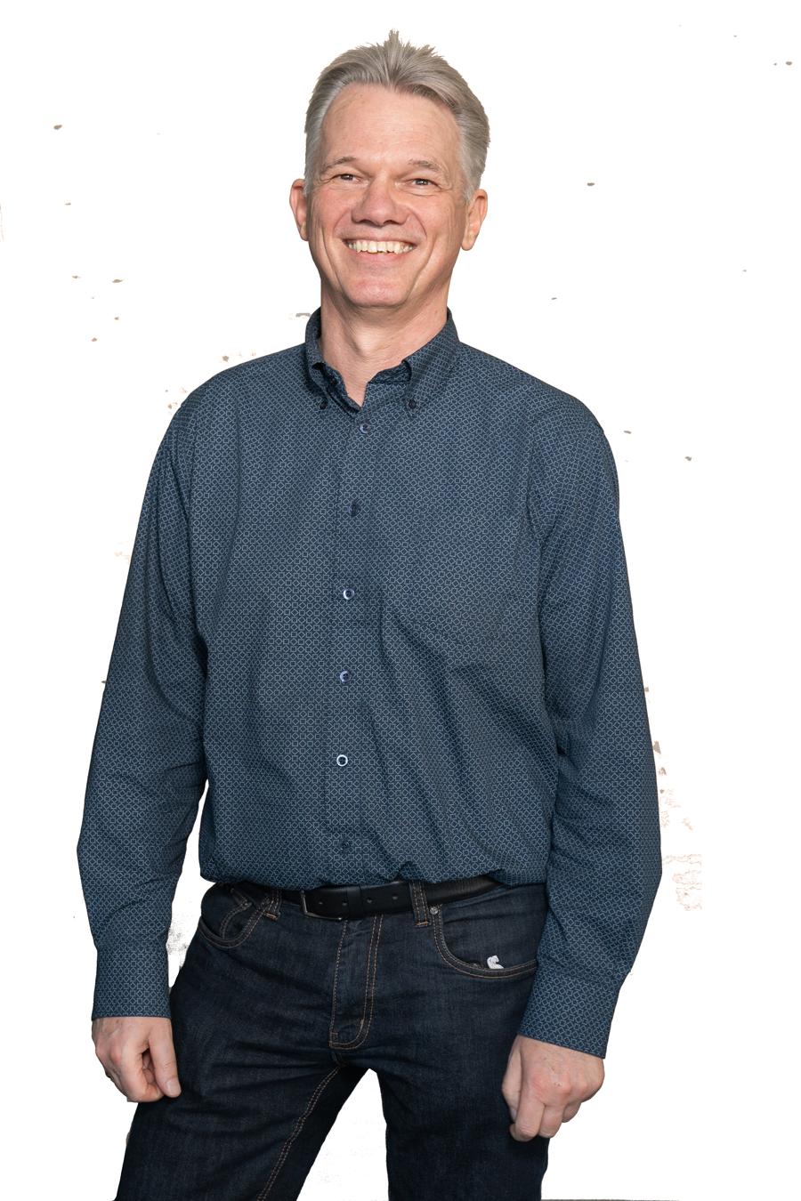 Richard van de Wijngaart coach